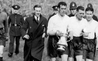 1930s FA Cup Finals