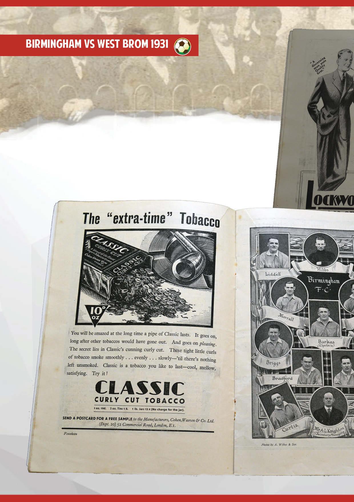 1930s FA Cup Finals - 10 Footballs
