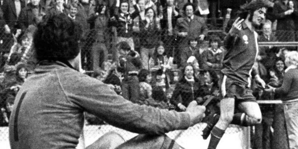 Robin Friday Football Memorabilia Blog Image