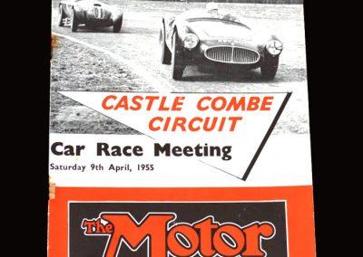 Castle Combe 09.04.1955