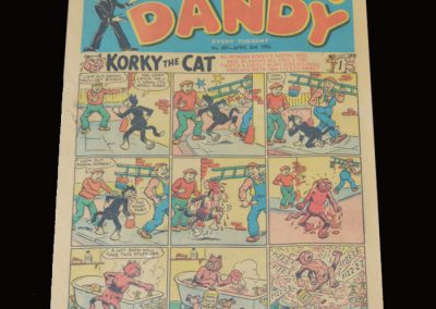 The Dandy 02.04.1955