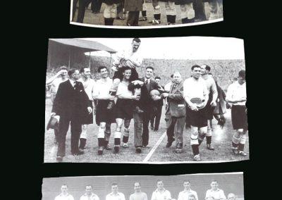 Derby v Charlton 27.04.1946 (FA Cup Final Photos)