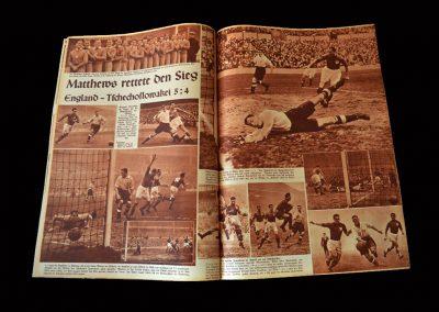 German Newspaper 07.12.1937