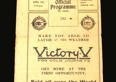 Nelson v Bootle 02.04.1927