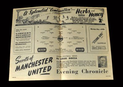 Man Utd v Blackburn 01.05.1948 (Cup Final)
