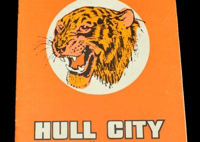 Hull v QPR 26.09.1972