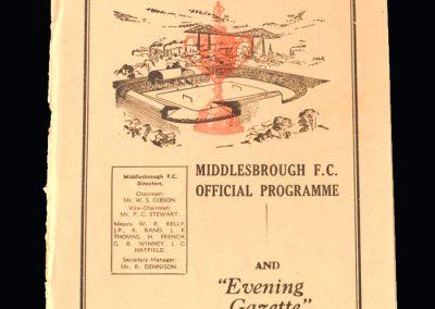 Bishop Auckland v Corinthians 14.04.1956 - FA Amateur Cup Final Replay