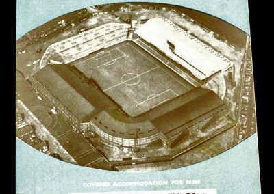 Wolverhampton Wanderers v Manchester City 05.09.1959
