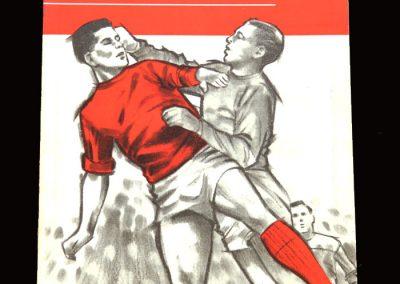 Middlesbrough v Blackburn 02.09.1967