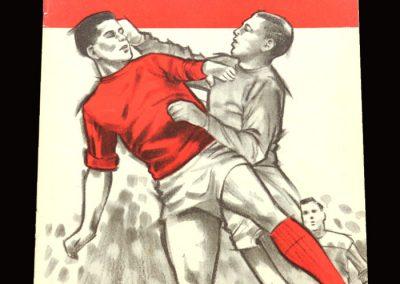 Middlesbrough v Carlisle 23.12.1967