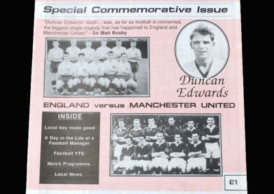 Midland Sport Commemorative Issue