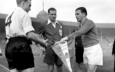 1953 Highlights