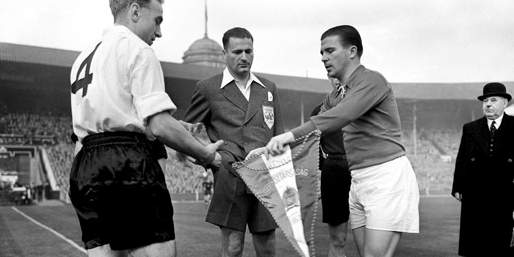 1953 Highlights Football Memorabilia Blog Image