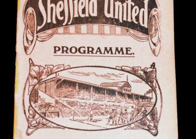 Sheffield United v Bradford City 07.12.1918 [thanks Bob]