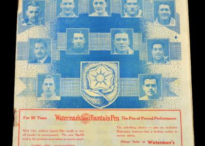 England v Hawkes Bay 27.05.1937