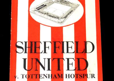 Sheff Utd v Spurs 06.05.1939
