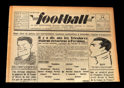 France v England 14.05.1931