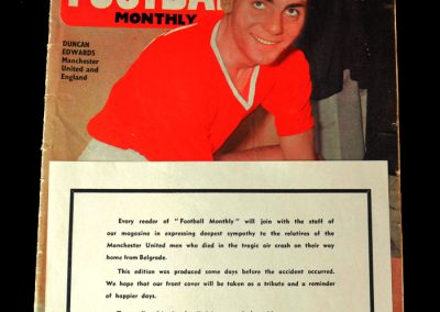 Charles Buchans Monthly - March 1958