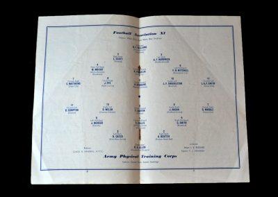 FA 11 V Army 06.04.1946