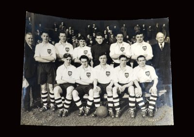 North Riding County Team