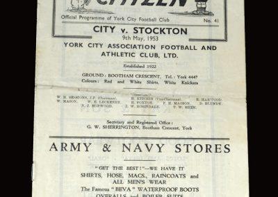 York City v Stockton 09.05.1953 (NRSC Final)