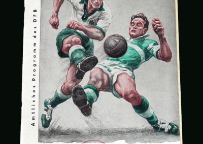 Real Madrid v Reims 03.06.1959 (European Cup Final) (listed but not picked!)