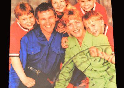 Middlesbrough v Notts Forest 08.05.1998 - Chris Morris Testimonial