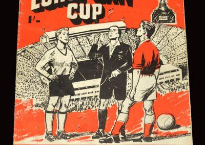 Real Madrid v Eintract Frankfurt 18.05.1960 - European Cup Final