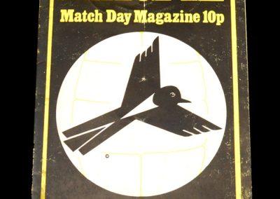 Man Utd v Notts County 19.04.1975