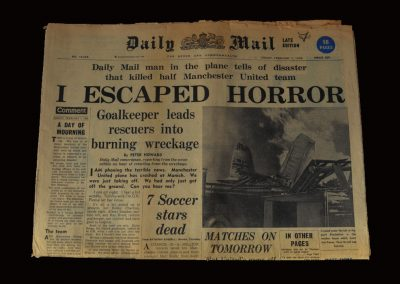 Daily Mail 07.02.1958