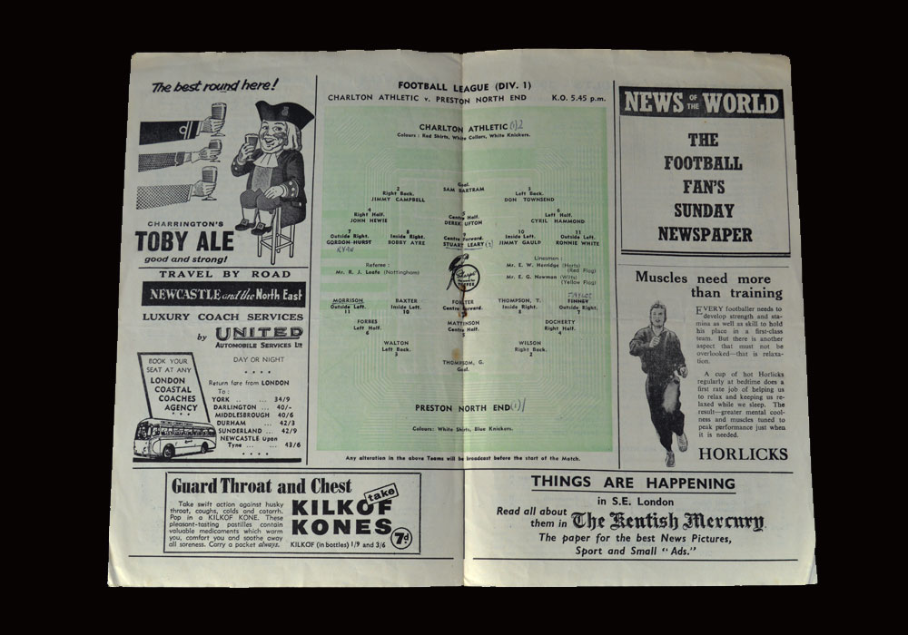 1964 british betting scandal football results leelanau physical bitcoins and bitcoins wiki