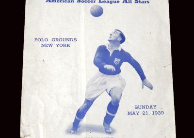 ASL v Scotland 21.05.1939
