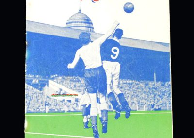 Arsenal v Liverpool 29.04.1950 - FA Cup Final