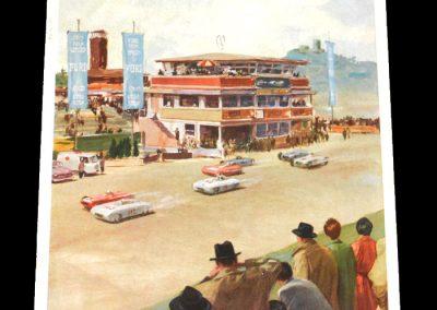 Nurburgring April 1955