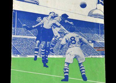 Newcastle v Blackpool 28.04.1951 - FA Cup Final
