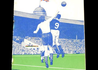 Arsenal v Liverpool 29.04.1950 - FA Cup Final