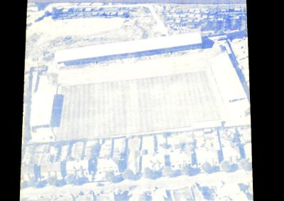 Peterborough United v Middlesbrough 14.03.1960