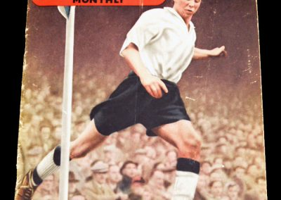 Charles Buchan's Monthly 01.1956