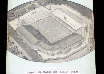 Burnley v Manchester City 26.03.1963