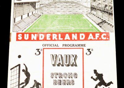 York City v Newcastle United 30.03.1955 | FA Cup Semi-Final Replay