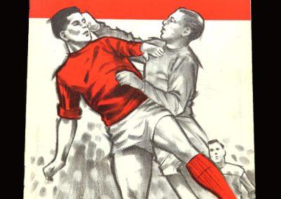 Middlesbrough v Birmingham 29.08.1967