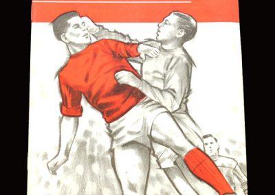 Middlesbrough v Derby 27.04.1968
