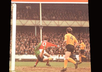 Leyton Orient v Swindon 12.12.1970
