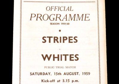 Whites v Stipes 15.08.1959 (public practice)
